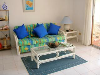 Dancing Palms(With golf car included) - Jolly Harbour vacation rentals