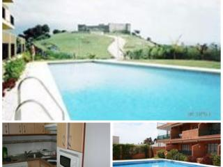 2 bedroom Apartment with A/C in Fuengirola - Fuengirola vacation rentals
