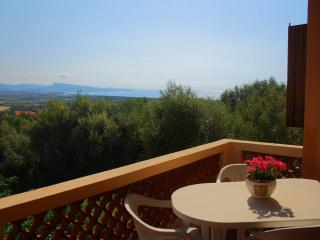 sea-side viewapartment - Badesi vacation rentals