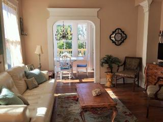 Looks Right out of Costal Living - Galveston vacation rentals
