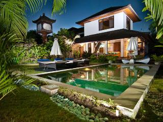 Seminyak Villa CK 2 bedrooms - Seminyak vacation rentals