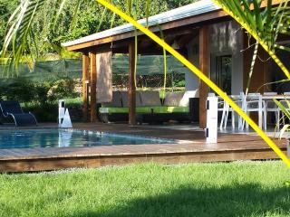 La villa Mango classée 5* à 800m de la plage - Saint-François vacation rentals