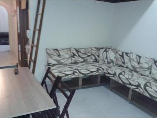 Quarto e Sala Prático e Aconchegante - COPACABANA - Rio de Janeiro vacation rentals