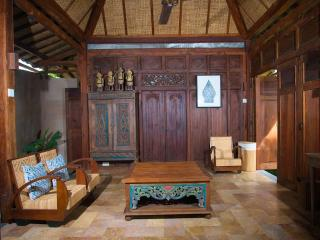 Bungalow3 Yabbiekayu Java Luxury Traditional Villa - Yogyakarta vacation rentals