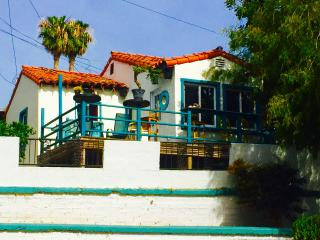 BEST LOCATION! 4 BR HOUSE!2 min WALK to the beach! - San Clemente vacation rentals