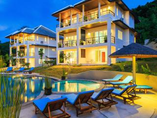 TROPICA-Villas resort with Service-Ideal for group - Koh Samui vacation rentals