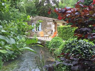 Nice Watermill with Internet Access and Private Fishing - Chaniers vacation rentals