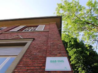 Apartment in Luxury Villa in Emsdetten / Muenster - Emsdetten vacation rentals