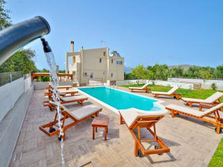 Palace villa Drapanias Chania - Drapanias vacation rentals