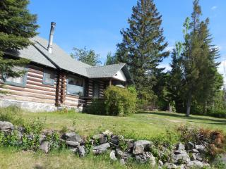 Nice House with Deck and Internet Access - Bigfork vacation rentals