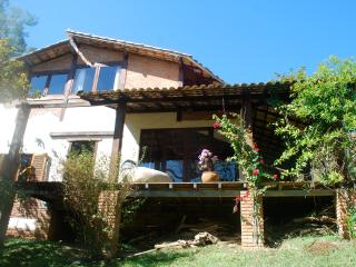 Nice House with Internet Access and Washing Machine - Itamonte vacation rentals