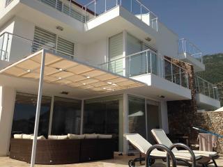 Villa Luna - Kalkan vacation rentals