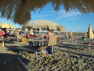 Occasione, graziosa villetta per breve periodo - Marina Romea vacation rentals