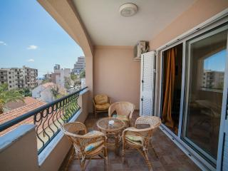 Apartments Spin - One Bedroom Ap. with Balcony 4 - Budva vacation rentals