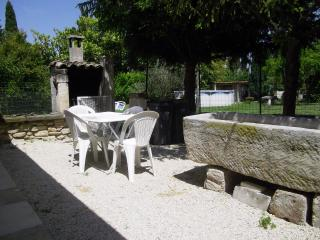 location a la campagne - Saint-Remy-de-Provence vacation rentals
