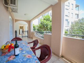 Apartments Spin - One Bedroom Ap. with Balcony 5 - Budva vacation rentals