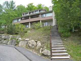 Clearbrook 6H-1 - Professionally Managed by Loon Reservation Service - Lincoln vacation rentals