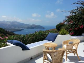 villa celeste ab 452 - Lipari vacation rentals