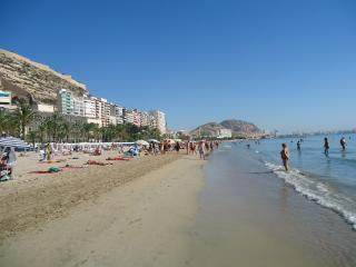 Flat in Alicante (Spain) near the beach - Alicante vacation rentals