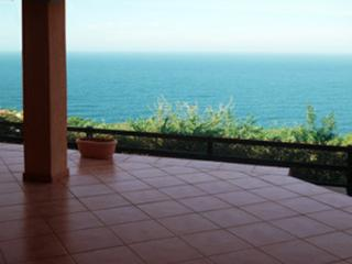 Blue Sea Villa con terrazza vista mare - Costa Paradiso vacation rentals