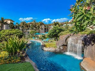 ***Top Floor Mountain and sunset VALUE with NEW owner & great DISCOUNTS!! - Kapaa vacation rentals