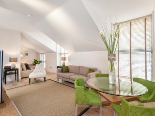 Atholl Apartments - Atholl ONE - Edinburgh vacation rentals