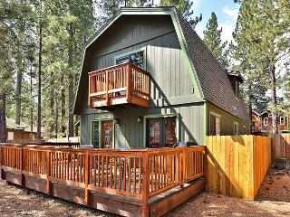 Cozy Chalet in Highland Woods, Walk to Lake Tahoe Blvd - South Lake Tahoe vacation rentals