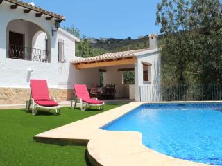 JAUME 3041 - Moraira vacation rentals