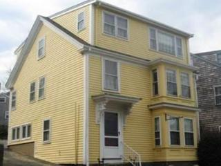 Sand Dollar: Adorable in-town condo near Front Beach - Rockport vacation rentals