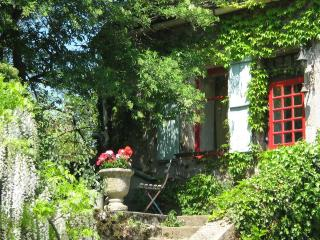Adorable Rignac vacation Cottage with Cleaning Service - Rignac vacation rentals