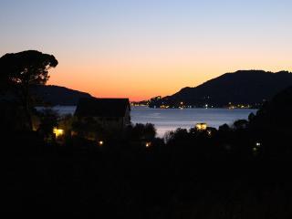 Villa vista mare - San Terenzo vacation rentals