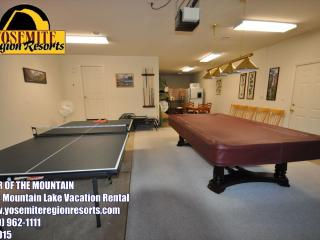 Upscale 1/2m>MarinaBeach GameRm WIFI 25m>Yosemite - Groveland vacation rentals