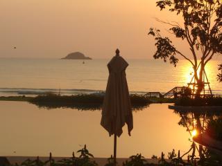Beachfront Luxury Property in Hua Hin - Hua Hin vacation rentals