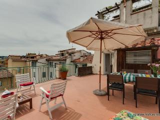 Boboli Garden Terrace - Florence vacation rentals