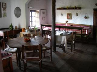 Farmhouse Antico Casale di Lisycon - Sant'Angelo di Brolo vacation rentals