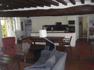 Lovely 5 bedroom Farmhouse Barn in Saint-Maurice-le-Vieil - Saint-Maurice-le-Vieil vacation rentals