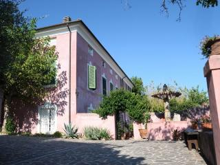 lovely apartment in Bargecchia - Massarosa vacation rentals