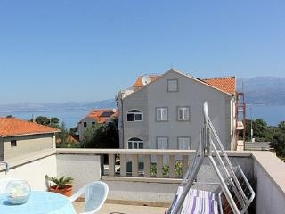 Apartment Dani  for 4 in Supetar - Supetar vacation rentals