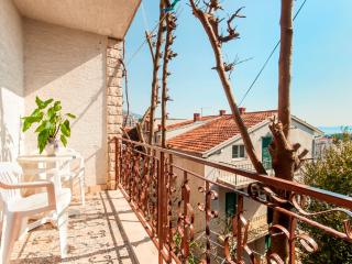 Room Poppy 6 for 3 with TV and AC - Makarska vacation rentals