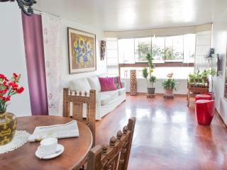 MIRAFLORES GREAT LOCATED FLAT JACUZZI - Lima vacation rentals