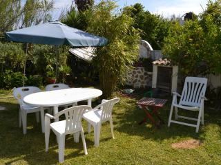 2 bedroom House with Outdoor Dining Area in Vila Nova de Milfontes - Vila Nova de Milfontes vacation rentals