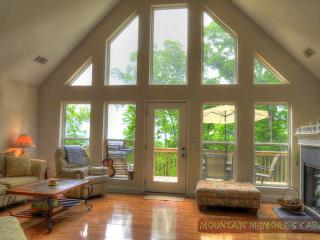 Sunset Chalet, Beautiful View, Inside and Out - Ranger vacation rentals