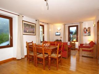 L'Ibex - Maison Argoat 1 - Chamonix vacation rentals