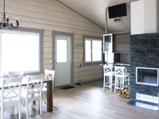 Comfortable 3 bedroom Chalet in Pertunmaa - Pertunmaa vacation rentals