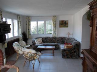 LES IRIS  A 700M DE LA MER 10/12 personnes - Criel-sur-Mer vacation rentals