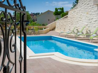 Villa Kogo Apartment 1 with a swimming pool - Hvar vacation rentals