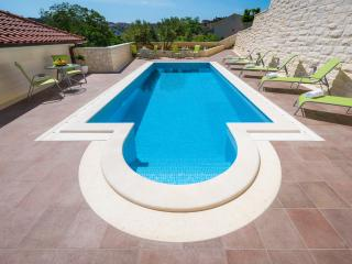 Villa Kogo Apartman 1 with a swimming pool, - Hvar vacation rentals