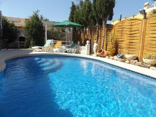 Villa Mirada, B Sector, Camposol, Mazarron. - Mazarron vacation rentals