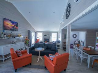 New luxury ME south coast home; in town; sleep 26. - Kennebunkport vacation rentals
