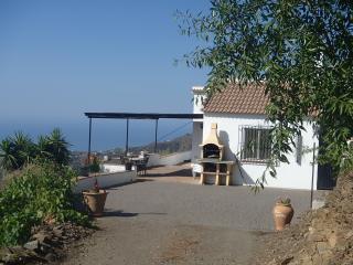 Wonderful 2 bedroom Competa Villa with Internet Access - Competa vacation rentals